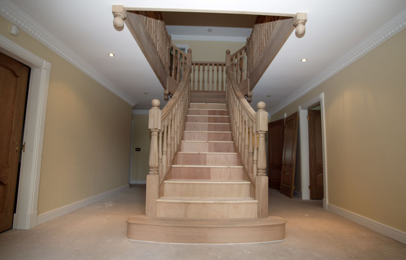 Staircases - staircases from stairplan the manufacturers of Purpose