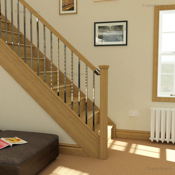 Axxys Square Stair Parts New Axxys Squared