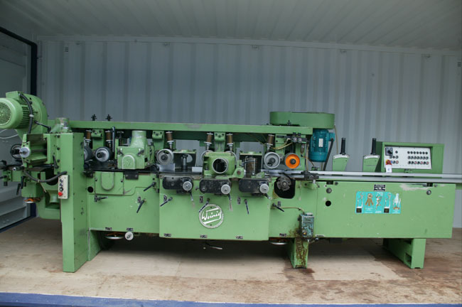 Woodworking Machinery | Surplus Woodworking Machinery For Sale